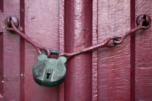 Free or low-cost home security strategies