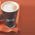 Perk up with free small coffee at McDonald's