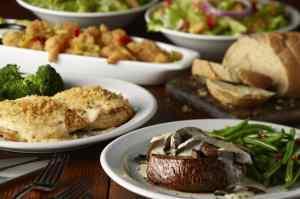 """Dinner for Two"" deal at LongHorn Steakhouse"