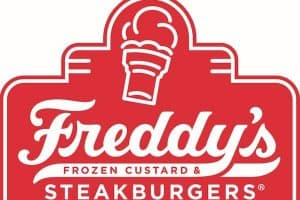 Chill out with Freddy's frozen custard for $1