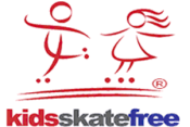 Free summer roller skating for kids