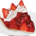 Free Shoney's pie for moms on Mother's Day