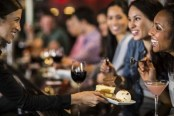 TGI Friday's offers half-price wine and new appetizers