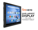 Save $30 on Amazon Fire HD 10