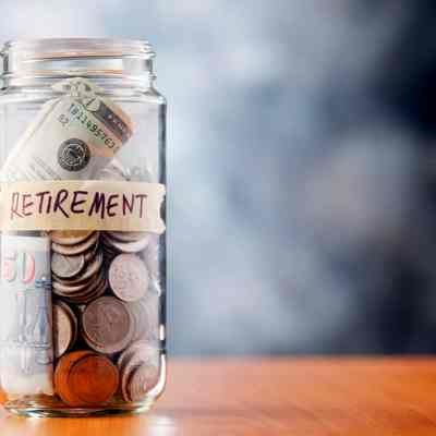 Best savings options for people near retirement
