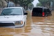 How to avoid buying flood damaged cars