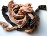 frugal ways to reuse recycle pantyhose