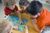 kids board games