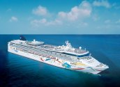 Norwegian Cruise Lines offer upgrades during Wave Season.