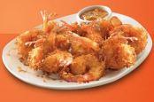 outback coconut shrimp