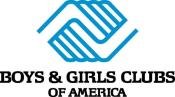 BOYS & GIRLS CLUBS OF AMERICA LOGO