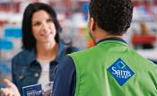 Sam's club discount membership