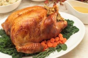 Where to get the lowest price on Thanksgiving turkey