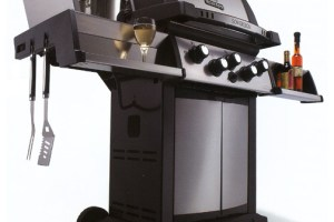 Choosing a Natural Gas Grill