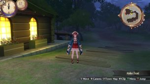 Atelier Sophie The Alchemist of the Mysterious Book 06