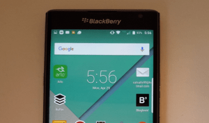 Blackberry PRIV Review: Android Comes to Blackberry