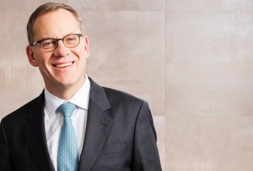 Ruedi Bodenmann, CEO