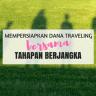 Mempersiapkan Dana Traveling Bersama TAHAPAN BERJANGKA