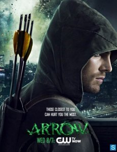 arrowposter