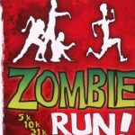 FD176 – Zombie Run Over..Didn't Die…1st 10K…Rocked It!