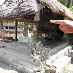 Ubud Bali Dance Tour Traditional Balanise Home