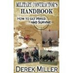 FD224- Military Contractor's Handbook & a Giveaway