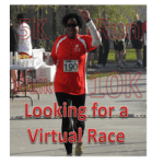 What is are Virtual Races? I know… Virtual Zombies Watch Out