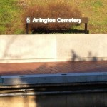 Arlington was closed.