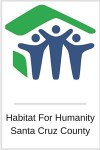 charity - habitat for humanity