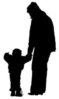 Parents of kindergartners