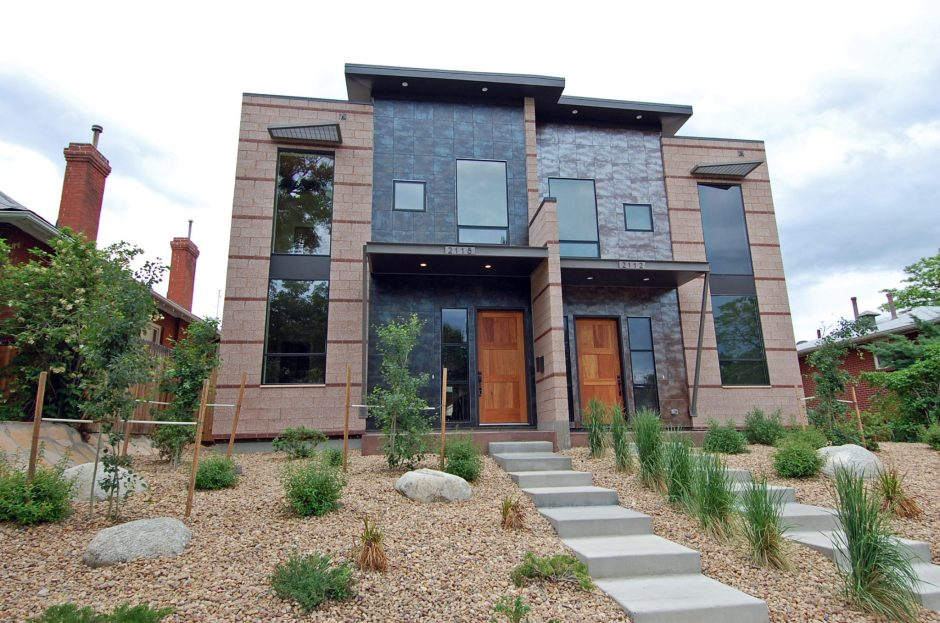 2118 Eliot Street Denver