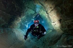 Diving the Lot - Fontaine de Truffe