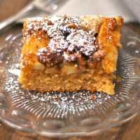 Pennsylvania Dutch Apple Cake