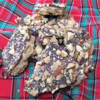 Scottish Toffee