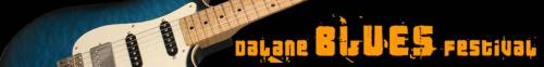 Dalane-blues-festival-logo