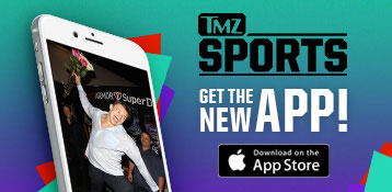 Get the new TMZ Sports app!