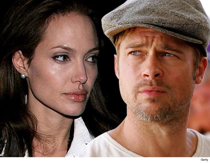 I Don't Want Brad Pitt Prosecuted – Angelina Jolie