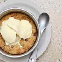 Chocolate Chip Pizookie