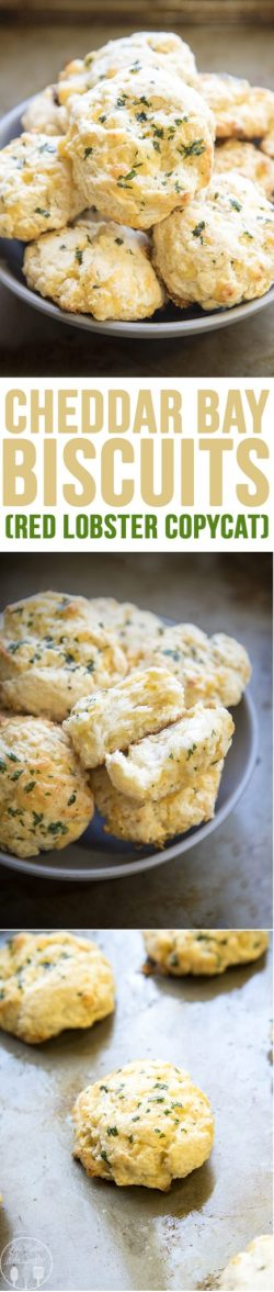 Small Of Cheddar Bay Biscuit Recipe