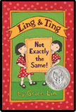 Ling & TIng Not Exactly the Same
