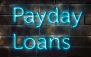 Why You Must Avoid Payday Loans for People with Bad Credit
