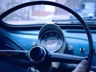 parto en el coche 3