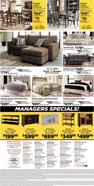 Medium Of Ashley Furniture San Diego