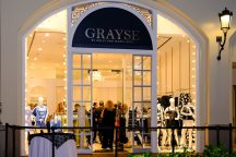 Grayse Newport Beach