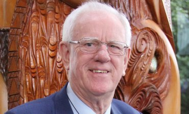 Colin Dale: On 60 years in local government