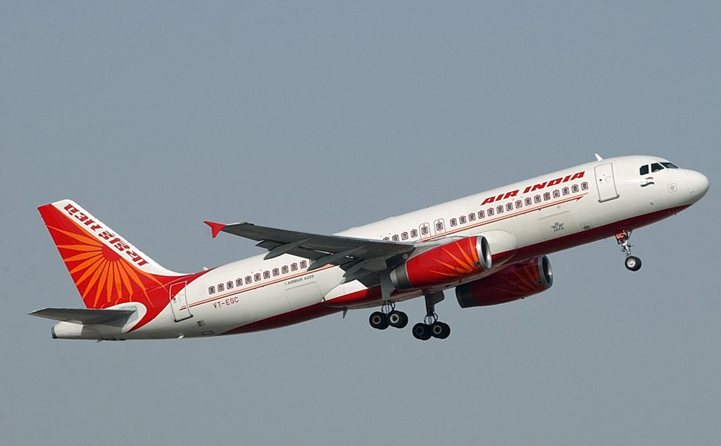 Air India pilot drawing 5 lakh monthly salary caught smuggling gold