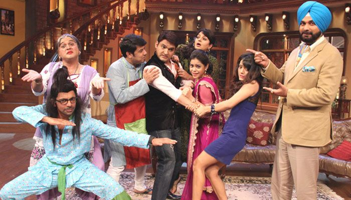 The Kapil Sharma Show's Team Member Arrested On Murder Charges!