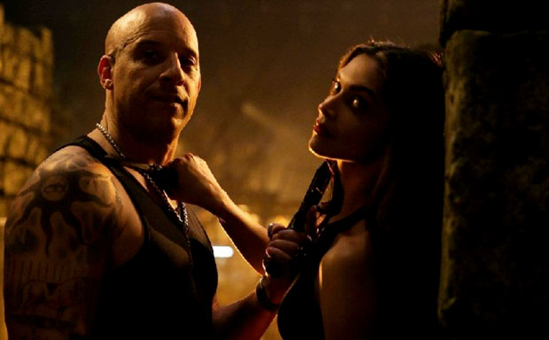 Deepika Just Taught xXx Co-Star Vin Diesel Hindi on Facebook Live