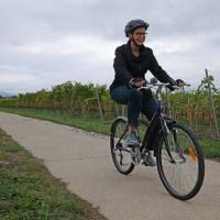 Méthode pour apprendre à faire du vélo à l'âge adulte {Testée et approuvée}