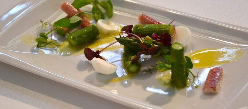 Culinaria 2012: into the Raw
